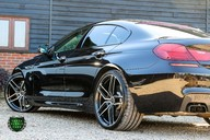 BMW 6 Series 650I M SPORT GRAN COUPE 30