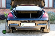 BMW 6 Series 650I M SPORT GRAN COUPE 32