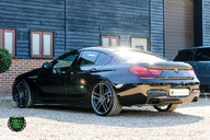 BMW 6 Series 650I M SPORT GRAN COUPE 35
