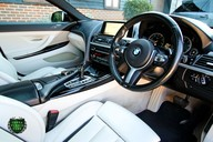 BMW 6 Series 650I M SPORT GRAN COUPE 40
