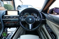 BMW 6 Series 650I M SPORT GRAN COUPE 45
