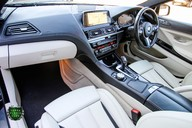 BMW 6 Series 650I M SPORT GRAN COUPE 10