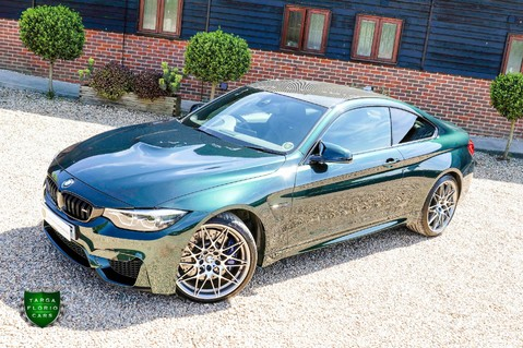 BMW M4 M4 COMPETITION PACK 27
