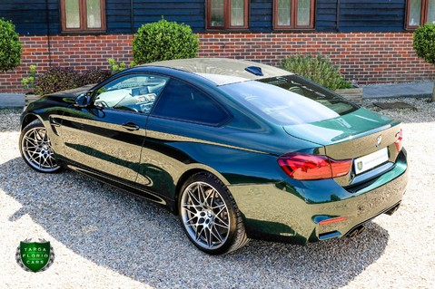 BMW M4 M4 COMPETITION PACK 31