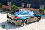 BMW M4 M4 COMPETITION PACK 40