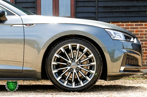 Audi A5 TFSI S LINE 10