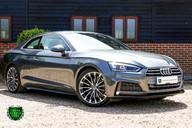 Audi A5 TFSI S LINE 13