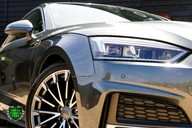 Audi A5 TFSI S LINE 17