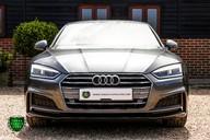 Audi A5 TFSI S LINE 18