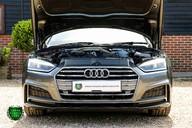 Audi A5 TFSI S LINE 19
