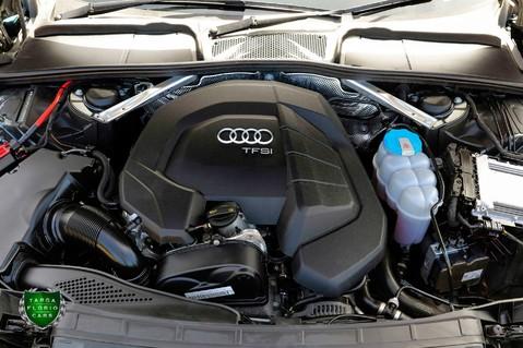 Audi A5 TFSI S LINE 20
