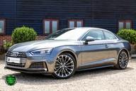 Audi A5 TFSI S LINE 23