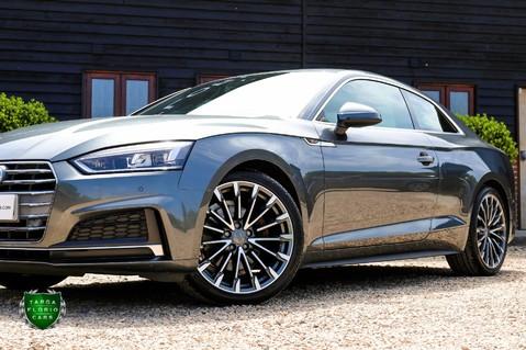 Audi A5 TFSI S LINE 25