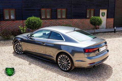 Audi A5 TFSI S LINE 28