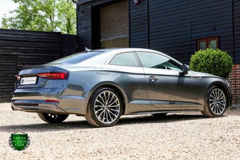Audi A5 TFSI S LINE 35