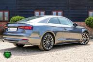 Audi A5 TFSI S LINE 36