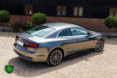 Audi A5 TFSI S LINE 37