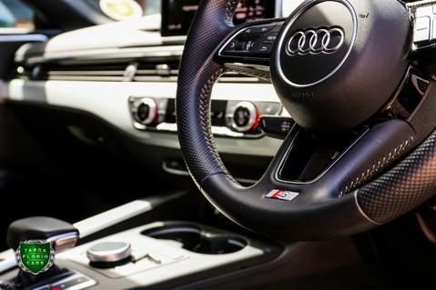 Audi A5 TFSI S LINE 45