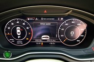 Audi A5 TFSI S LINE 50
