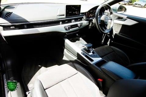 Audi A5 TFSI S LINE 53