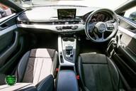 Audi A5 TFSI S LINE 40