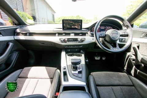 Audi A5 TFSI S LINE 57