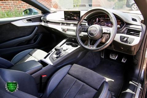 Audi A5 TFSI S LINE 8
