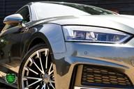 Audi A5 TFSI S LINE 3