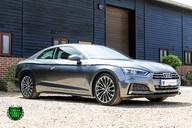Audi A5 TFSI S LINE 4