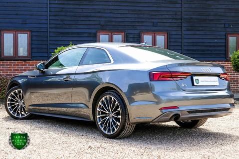 Audi A5 TFSI S LINE 5