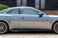 Audi A5 TFSI S LINE 11
