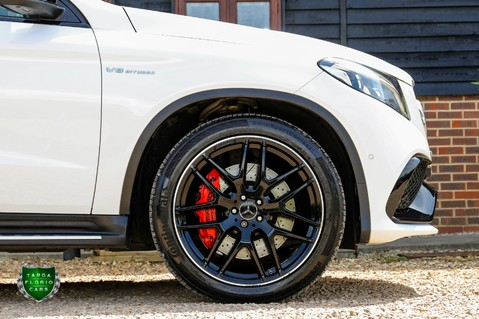 Mercedes-Benz Gle Coupe AMG 63 S 4MATIC PREMIUM 13