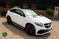 Mercedes-Benz Gle Coupe AMG 63 S 4MATIC PREMIUM 18