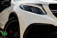 Mercedes-Benz Gle Coupe AMG 63 S 4MATIC PREMIUM 19