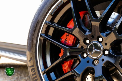 Mercedes-Benz Gle Coupe AMG 63 S 4MATIC PREMIUM 21