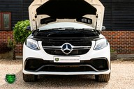 Mercedes-Benz Gle Coupe AMG 63 S 4MATIC PREMIUM 23