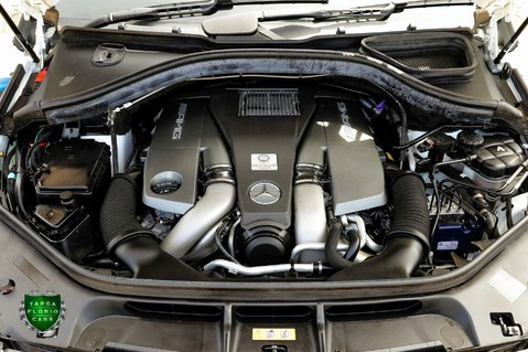 Mercedes-Benz Gle Coupe AMG 63 S 4MATIC PREMIUM 24