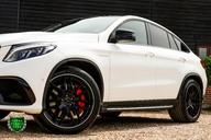 Mercedes-Benz Gle Coupe AMG 63 S 4MATIC PREMIUM 30