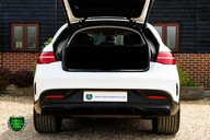 Mercedes-Benz Gle Coupe AMG 63 S 4MATIC PREMIUM 37