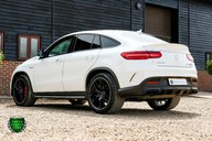 Mercedes-Benz Gle Coupe AMG 63 S 4MATIC PREMIUM 39