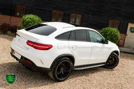 Mercedes-Benz Gle Coupe AMG 63 S 4MATIC PREMIUM 42