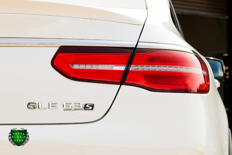 Mercedes-Benz Gle Coupe AMG 63 S 4MATIC PREMIUM 44