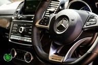 Mercedes-Benz Gle Coupe AMG 63 S 4MATIC PREMIUM 49