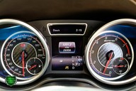 Mercedes-Benz Gle Coupe AMG 63 S 4MATIC PREMIUM 50