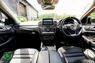 Mercedes-Benz Gle Coupe AMG 63 S 4MATIC PREMIUM 45
