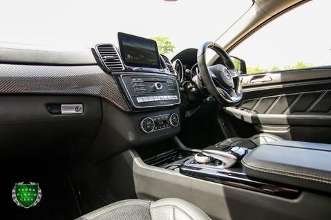 Mercedes-Benz Gle Coupe AMG 63 S 4MATIC PREMIUM 63