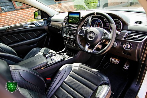 Mercedes-Benz Gle Coupe AMG 63 S 4MATIC PREMIUM 9