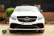 Mercedes-Benz Gle Coupe AMG 63 S 4MATIC PREMIUM 3