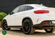 Mercedes-Benz Gle Coupe AMG 63 S 4MATIC PREMIUM 4