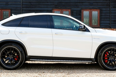 Mercedes-Benz Gle Coupe AMG 63 S 4MATIC PREMIUM 14